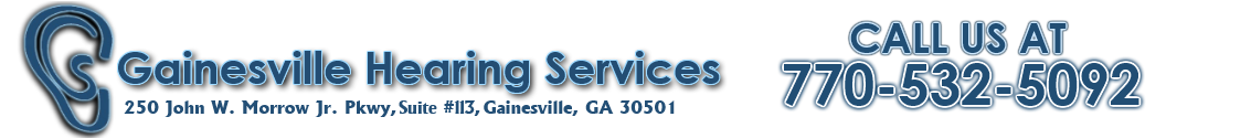 Gainesville Hearing Services